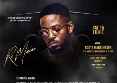 Prince Kaybee, Afro Brothers , Supta 2019